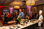 Blackwell Big Dish Networking Feb 2015