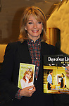 "Days of Our Lives' Deidre Hall  celebrates her new book ""Deidre Hall's Kitchen Closeup"" - fast, frugal, fabulous food secrets and signs the new ""Days of our Lives 45 Years"" with a discussion, Q&A and signing on December 7, 2010 at Barnes and Noble Lincoln Triangle, New York City, New York. (Photo by Sue Coflin/Max Photos)"