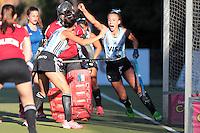 Hockey Césped 2016 Mundial Junior Argentina vs Francia