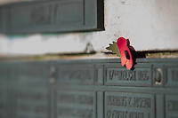 2016 11 11 Remembrance Day, Cenotaph, Swansea, Wales, UK
