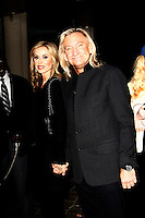 LOS ANGELES, CA - DEC 3: Joe Walsh at the 3rd Annual 'Change Begins Within' Benefit Celebration presented by The David Lynch Foundation held at LACMA on December 3, 2011 in Los Angeles, California