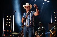 07 June 2019 - Nashville, Tennessee - Jon Pardi.. 2019 CMA Music Fest Nightly Concert held at Nissan Stadium. Photo Credit: Frederick Breedon/AdMedia
