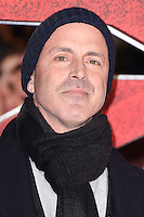 "director, DJ Caruso<br /> at the ""xXx: Return of Xander Cage"" premiere at O2 Cineworld, Greenwich , London.<br /> <br /> <br /> ©Ash Knotek  D3216  10/01/2017"