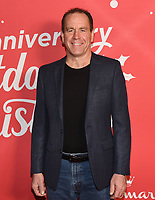 "20 November 2019 - Hollywood, California - Rick Dunlap. Hallmark Channel's 10th Anniversary Countdown to Christmas - ""Christmas Under the Stars"" Screening and Party. Photo Credit: Billy Bennight/AdMedia"