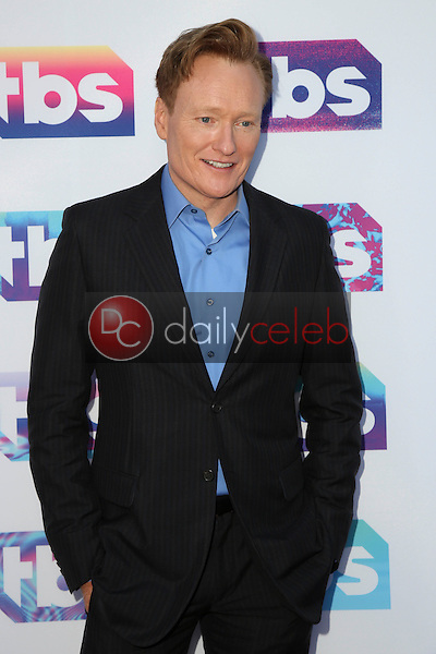 Conan O'Brien<br />