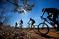 Mountain Bike Racing Short Track series