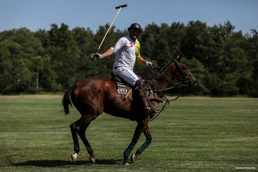 2020 Polo Match Grafton N.H.