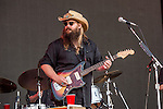 Chris Stapleton 2016