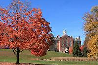 Seminary, Gettysburg