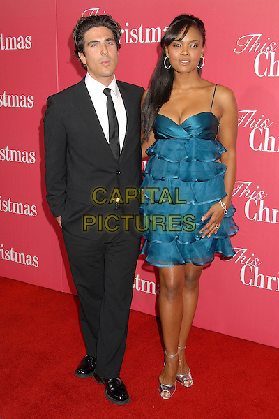This Christmas Sharon Leal.This Christmas World Premiere Capital Pictures