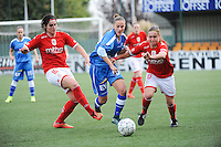 2015.10.18 AA Gent Ladies - Standard Femina