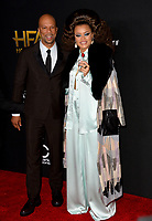 Common &amp; Andra Day  at the 21st Annual Hollywood Film Awards at The Beverly Hilton Hotel, Beverly Hills. USA 05 Nov. 2017<br /> Picture: Paul Smith/Featureflash/SilverHub 0208 004 5359 sales@silverhubmedia.com