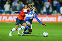Luton Town v Ipswich Town - Carabao Cup 1st Round - 13.08.2019