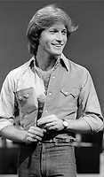 Andy Gibb 1981<br /> Photo By Adam Scull/PHOTOlink.net