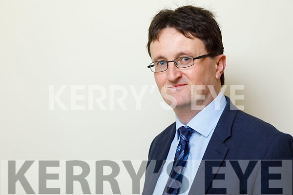 Noel Spillane, South Kerry Partnership