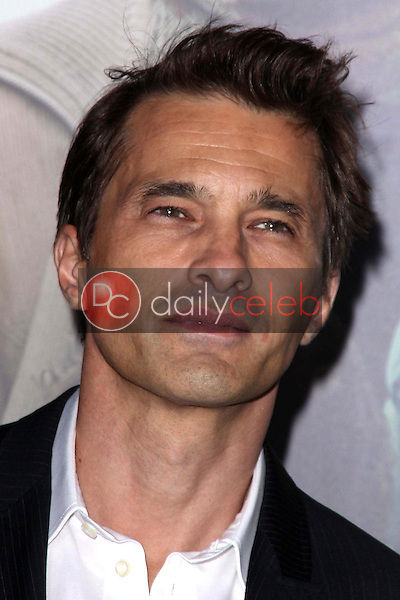 Olivier Martinez<br />