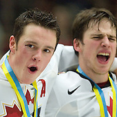International Hockey - 2007 World Junior Championship (Sweden)