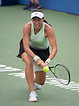Jessica Pegula (USA) defeated Anna Kalinskaya (RUS) 6-3, 3-6, 6-1
