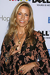 SANTA MONICA, CA. - October 15: Recording artist Sheryl Crow arrives on the Red Carpet of the 2008 Spirit Of Life Award Dinner on October 15, 2008 in Santa Monica, California.