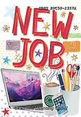 ,new job,