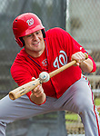 2015-03-06 MiLB: Nationals Spring Training