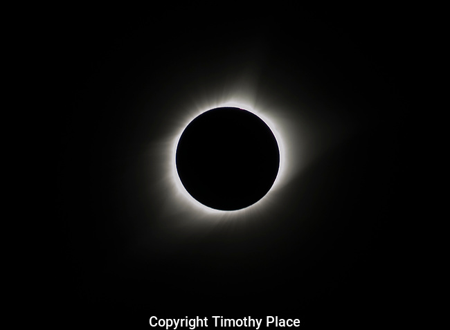 Full totality 1:19:08 PM.