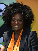 """10 August 2019 - Westwood, California - Viola Davis. Sony's """"The Angry Birds Movie 2"""" Los Angeles Premiere held at Regency Village Theater.   <br /> CAP/ADM/BT<br /> ©BT/ADM/Capital Pictures"""