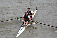 Crew: 23   TRC-LESTER    Thames Rowing Club    Op 2- Champ <br /> <br /> Pairs Head 2017<br /> <br /> To purchase this photo, or to see pricing information for Prints and Downloads, click the blue 'Add to Cart' button at the top-right of the page.