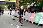 2017-09-24 VeloBirmingham 56 HM Finish