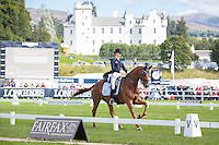 2-GBR/IRL-RIDERS: GBR-Longines FEI European Eventing Championships
