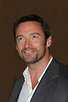 Hosts Hugh Jackman in support of the launch of the Global Poverty Project's 1.4 Billion Reasons DVD on October 20. 2010 at New York City's Museum of Modern Art, NYC, NY. (Photo by Sue Coflin/Max Photos)
