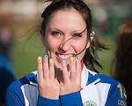 John Abbott College Womens Rugby Que Finals Vs Dawson