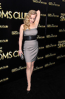 """Wendi McLendon-Covey<br /> at the """"Tyler Perry's The Single Moms Club"""" World Premiere, Arclight, Hollywood, CA 03-10-14<br /> David Edwards/Dailyceleb.com 818-249-4998"""
