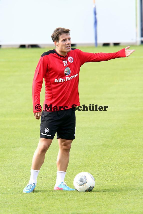 Stefano Celozzi (Eintracht)
