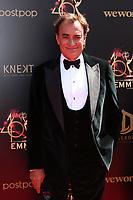 LOS ANGELES - MAY 5:  Thaao Penghlis at the 2019  Daytime Emmy Awards at Pasadena Convention Center on May 5, 2019 in Pasadena, CA