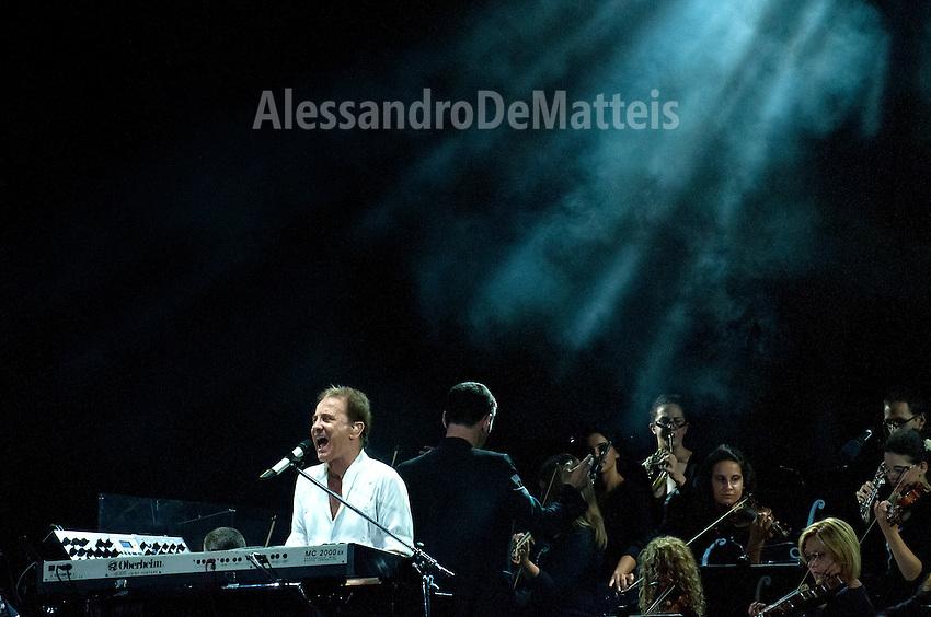 Galatone - Pooh - Opera Seconda in Tour - 9 agosto 2013