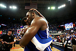 UK Basketball 2011: Florida