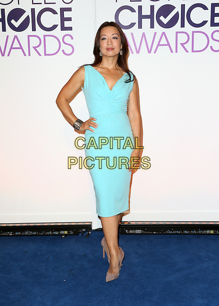 Beverly Hills, CA - November 03 Ming-Na Wen Attending People's Choice Awards 2016 - Nominations Press Conference At The Paley Center for Media On November 03, 2015. <br /> CAP/MPI/UPAFS<br /> &copy;FSUPA/MPI/Capital Pictures