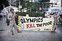 No Olympics 2020 Demo