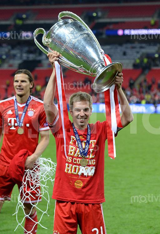 fussball bayern champions-league