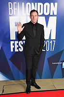 Jason Isaacs at the 2017 BFI London Film Festival Awards at Banqueting House, London, UK. <br /> 14 October  2017<br /> Picture: Steve Vas/Featureflash/SilverHub 0208 004 5359 sales@silverhubmedia.com