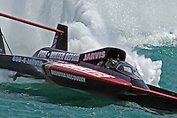 2010 APBA Gold Cup-Unlimited Hydros