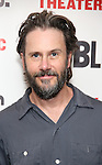 """Josh Hamilton during the Off-Broadway Opening Night performance party for """"Plenty""""  at the Public Theatre on October 20, 2016 in New York City."""