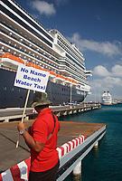 CT- Klein Bonaire Island - No Name Beach Drift Snorkel & Water Taxi Excursion