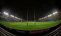 A general view of The Stoop, home of Harlequins<br /> <br /> Photographer Bob Bradford/CameraSport<br /> <br /> Gallagher Premiership Round 7 - Harlequins v Newcastle Falcons - Friday 16th November 2018 - Twickenham Stoop - London<br /> <br /> World Copyright © 2018 CameraSport. All rights reserved. 43 Linden Ave. Countesthorpe. Leicester. England. LE8 5PG - Tel: +44 (0) 116 277 4147 - admin@camerasport.com - www.camerasport.com