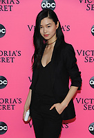 NEW YORK, NY - DECEMBER 02:  Estelle Chen attends the Victoria's Secret Viewing Party at Spring Studios on December 2, 2018 in New York City. <br /> CAP/MPI/JP<br /> &copy;JP/MPI/Capital Pictures
