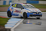 Ant Whorton-Eales - SV Racing Renault Clio Cup UK