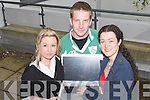 Multimedia course at Tralee it