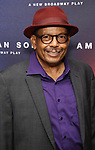 Eugene Lee attends the Broadway Opening Night After Party for 'AMERICAN SON' at Brasserie 8 1/2 on November 4, 2018 in New York City.