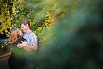 Julie & John Engaged